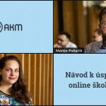 Ako školiť online