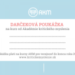 DARČEKOVÁ-POUKÁŽKA-na-kurz-Akadémie-kritického-myslenia-1