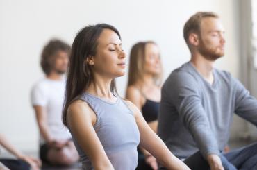 Meditácia a regenerácia